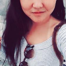 Marlu Profile ng User
