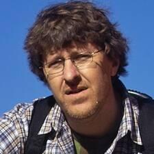 Marcel Brukerprofil