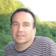 Profil utilisateur de Ron