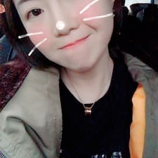 玥 - Uživatelský profil