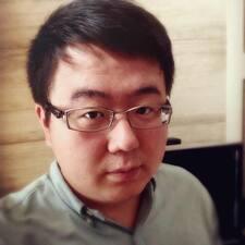 Nutzerprofil von Chi