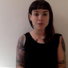 Profil utilisateur de Alexandra Elizabeth
