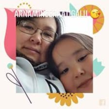 Aani User Profile