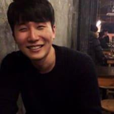 Profil Pengguna Junghyun