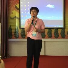 Profilo utente di 晓兰