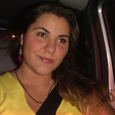 Hadassa User Profile
