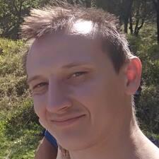 Никита Kullanıcı Profili