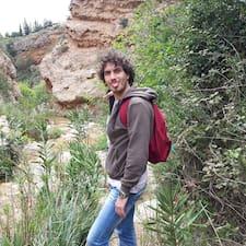 Profil korisnika Γιώργος
