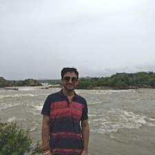 Profil utilisateur de Bhaskar