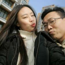 Henkilön 酱jiang käyttäjäprofiili