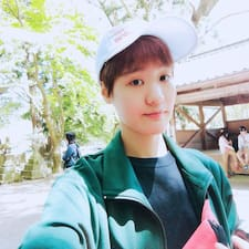 SuYeon User Profile