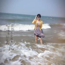 Amy的7788 User Profile