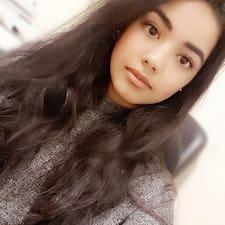 Farhana User Profile