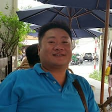 Jonathan Aw - Profil Użytkownika