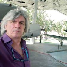 Carlos Emilio Kullanıcı Profili