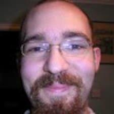 Ben - Uživatelský profil