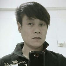现伟 User Profile