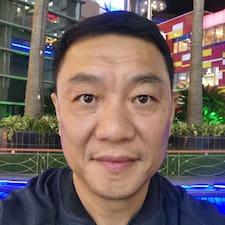 Profilo utente di Qiang