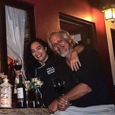โพรไฟล์ผู้ใช้ Vanja & Gustavo