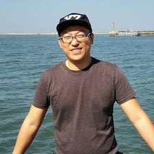 嘉良 User Profile
