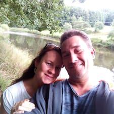 Nutzerprofil von Ulrike Und André