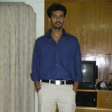 Siddharth님의 사용자 프로필