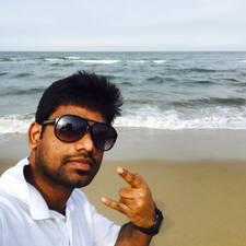 Profil korisnika Harikrishnan