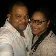 Marlon & Cordelia User Profile