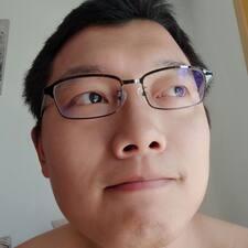 Profil utilisateur de Lianghui