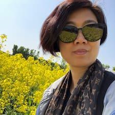 Profil utilisateur de Yanjun