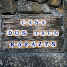 Nutzerprofil von Casa Dos