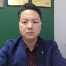 Henkilön 正华 käyttäjäprofiili