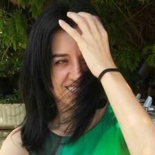 Mònica User Profile