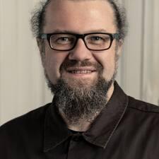 Winfried Brugerprofil