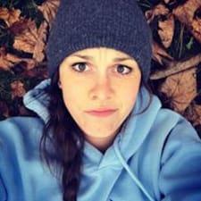 Profil utilisateur de Kristyne