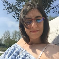 Lory User Profile