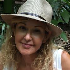 Marie-Lyne User Profile