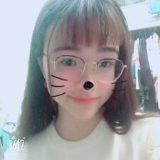 Nutzerprofil von 郑雅心