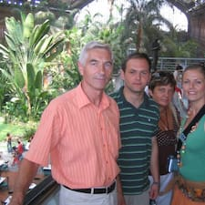 Profil Pengguna Bogdan+Barbara