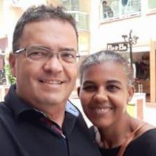Profilo utente di Rogério