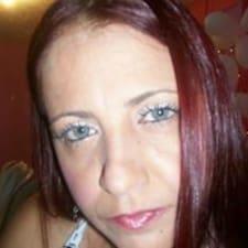Soraia User Profile