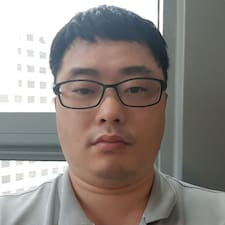 Henkilön Yongnam käyttäjäprofiili