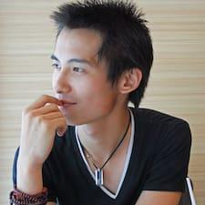 Nutzerprofil von 浩
