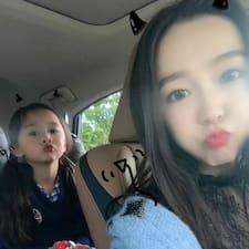 Gebruikersprofiel Zai Zhen