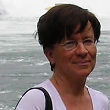 Heidi Brukerprofil