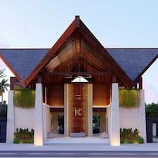 Kumpul Kumpul Villa Kullanıcı Profili