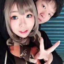 逸凱 User Profile
