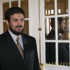 Profilo utente di Majed