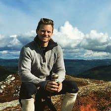 Øystein Riise的用戶個人資料