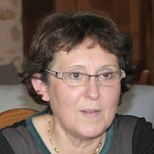Gault-Metais Brukerprofil